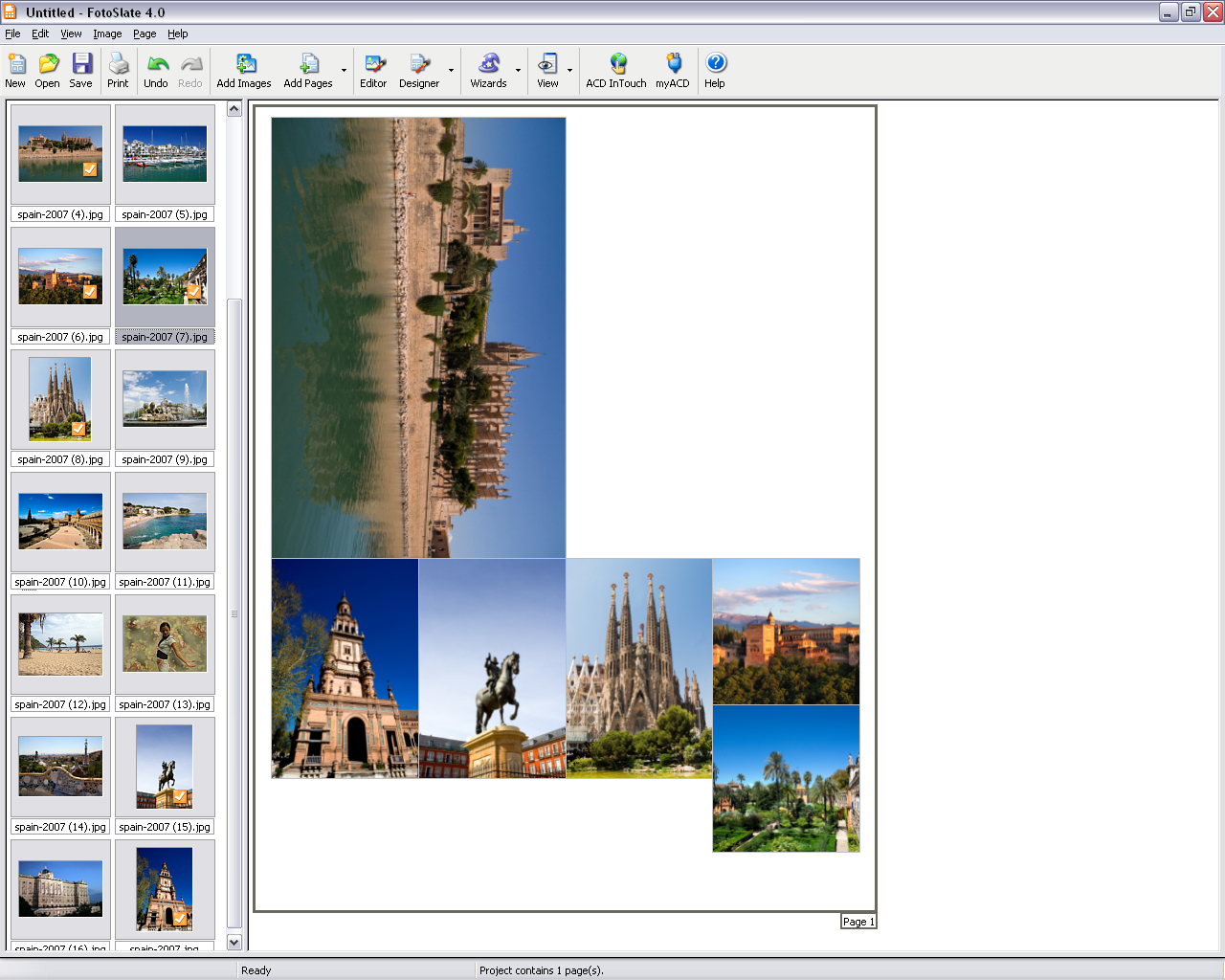Acd fotoslate 3.0 photo printing software download Contact Information: United Arab Emirates - WIPO