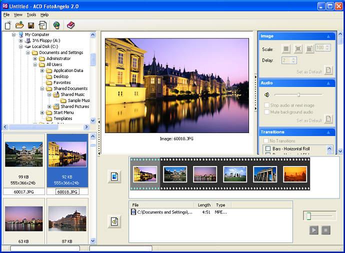 ACD FotoAngelo 2.0