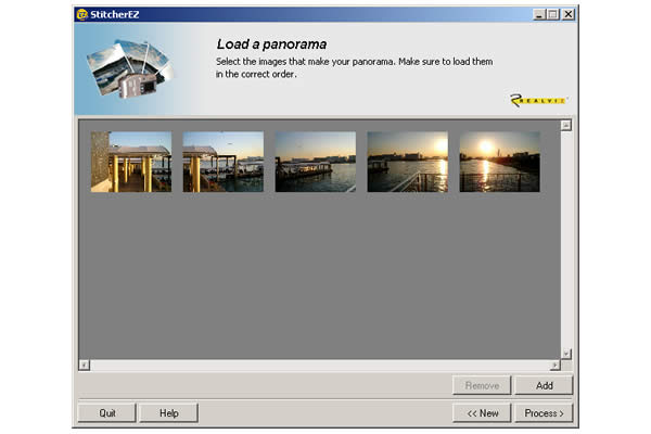 Make panoramas, posters, virtual tours of your photos easily. Plug-in to ACDSee.